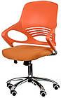 Кресло Envy orange Tilt Special4You, фото 5
