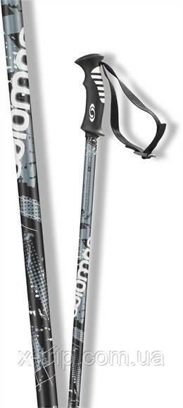 Палки для горных лыж Salomon Arctic Gun 115 см