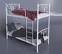 Кровать двухъярусная Жасмин TM Tenero