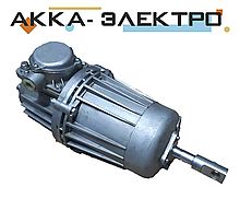 Толкатель электрогидравлический ТЭ-80-СУ У2