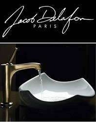 Французкая Сантехника Jacob Delafon