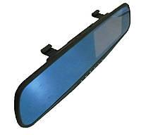 "Зеркало-видеорегистратор DVR L900 full hd экран 4,7"" + Камерой заднего вида"