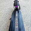 Электросамокат Kugoo S3 AOVO, фото 8
