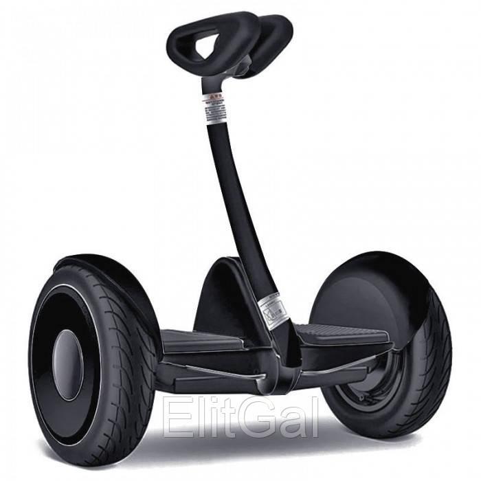 Гироскутер Mini Robot 36V Чорний
