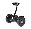 Гироскутер Mini Robot 36V Чорний, фото 6