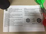 Дартс магнитный двухсторонний в тубусе, фото 4