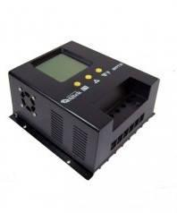 Контролер заряду акумуляторних батарей для сонячних модулів  Altek MPPT30
