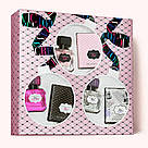 Набор парфюмов Victoria's Secret Tease Eau de Parfum 3 шт по 7.5ml, фото 4