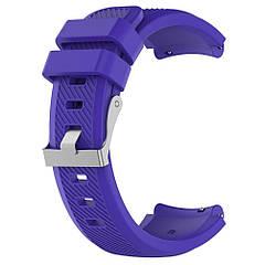 Ремешок BeWatch ECO 22 мм универсальный Фиолетовый (1021113.9)