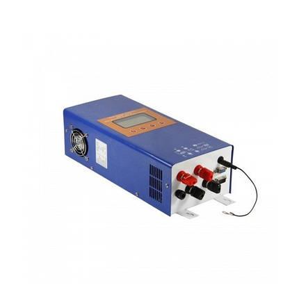 Контроллер заряда аккумуляторных батарей для солнечных модулей Altek MPPT30, фото 2