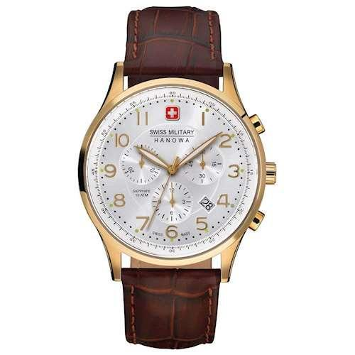 Часы Swiss Military-Hanowa 06-4187.02.001