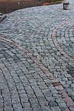 Ландшафтный камень, брусчатка гранитная Житомир карьер, фото 2