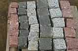 Ландшафтный камень, брусчатка гранитная Житомир карьер, фото 5
