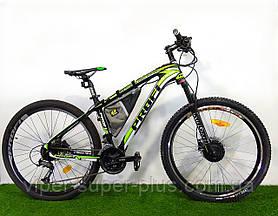 "Электровелосипед Profi Stubborn 27.5"" 350W 36V"