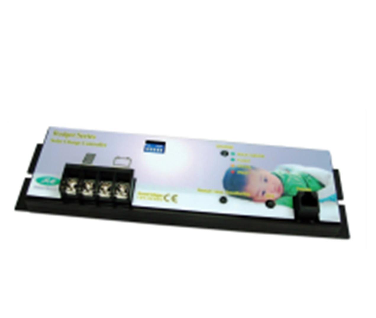 Контролер заряду акумуляторніх батарей для сонячних модулів PM-SCC-20AB
