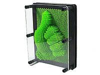 3D іграшка Pinart Відбиток руки  Зелений