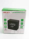 Часы VST 872 green, фото 2