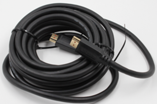 Кабель HDMI-HDMI 2.0 4K 5m