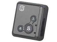 Автомобільний GPS трекер RF-V16  Чорний
