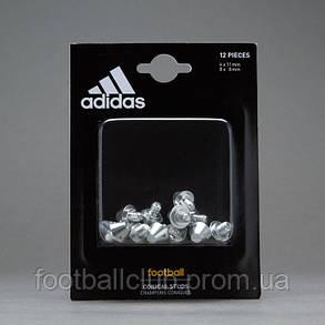 Шипы Adidas TRX Pro Soft Ground Studs S47259, фото 2
