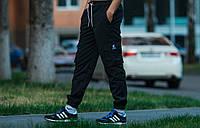 """Мужские штаны """"Ястребь"""" черные"""