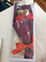 Подарункове Мило Троянда Для Ванної Подарунок На День Святого Валентина, 8 Березня