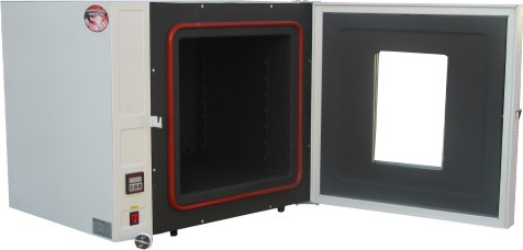 Шкаф сушильный СНОЛ 58/350-И4 (Нерж.сталь. аналог. вентилятор)