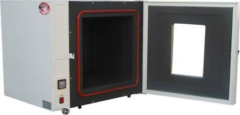 Шкаф сушильный СНОЛ 58/350-И4 (Нерж.сталь. аналог. вентилятор), фото 2