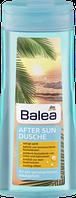 Гель для душа BALEA After Sun Dusche, 300 мл