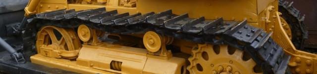 Гусеница трактора Т-130, Т-170