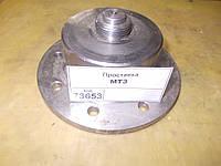 Проставка вентилятора Д-245 (Euro-3) с ТНВД Motorpal; 245Е4-1308022