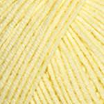 Пряжа ЯрнАрт Джинс YarnArt Jeans, цвет №67 лимон, фото 2