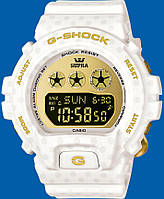 Часы Casio G-SHOCK GMD-S6900SP-7ER Supra оригинал
