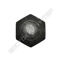Болт башмачный М20x1,5x62 ГОСТ 11674-75, фото 3