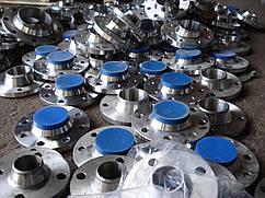 Фланец нержавеющая сталь DIN 2633 AISI 304 DN 20 (Труба 26,9мм)