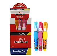 """Корректор """"Scholz"""" ручка 8 мл. 4983 Ш.К. 8591662498301"""