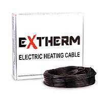 Нагревательный кабель  Extherm ETT-30 / 28 м / 840 Вт, фото 1