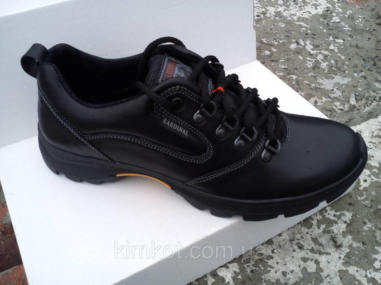 3fef42fca Кроссовки мужские кожаные KARDINAL 40 -45 р-р - Интернет-Магазин
