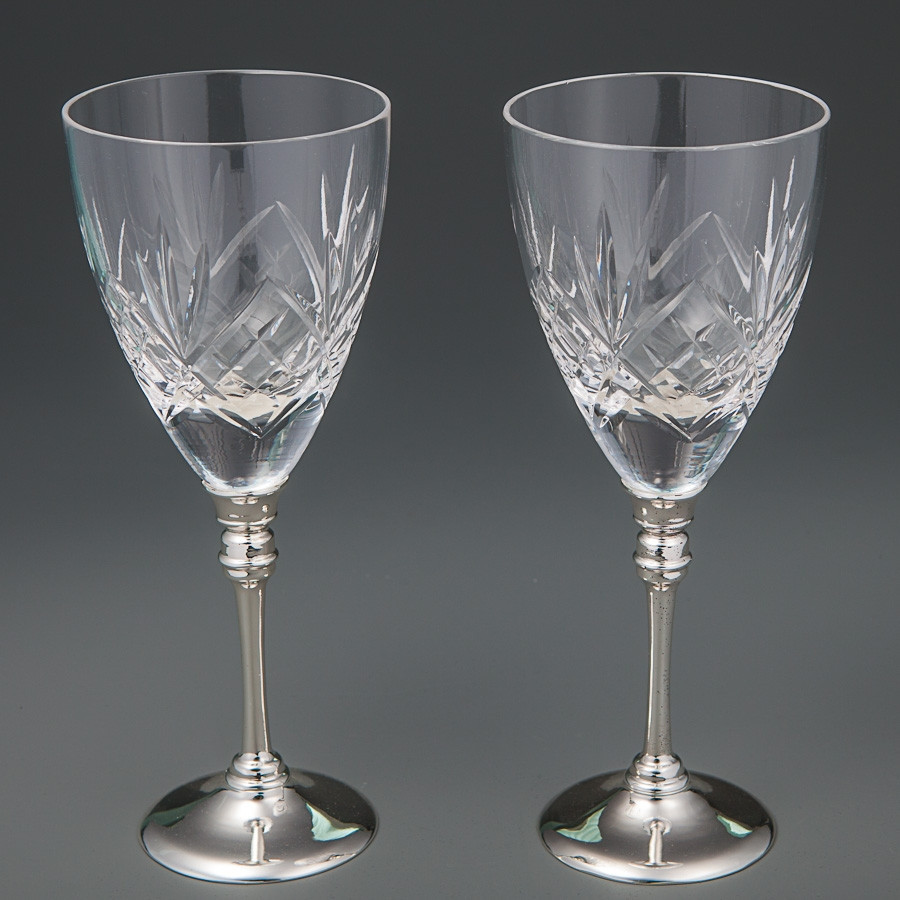 Свадебные бокалы Veronese 2 шт  8214H-2