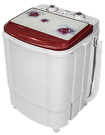 Стиральная машина с центрифугой VIMAR VWM 42 RS (4 кг белья, центрифуга)
