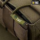 M-Tac подсумок для АК відкритий подвійний Olive, фото 5
