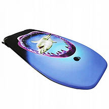 Бодіборд-дошка для плавання на хвилях SportVida Bodyboard SV-BD0001-6, фото 3