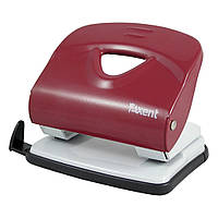 Дырокол Axent Exakt-2 metal, 40sheets, red (3940-06-А)