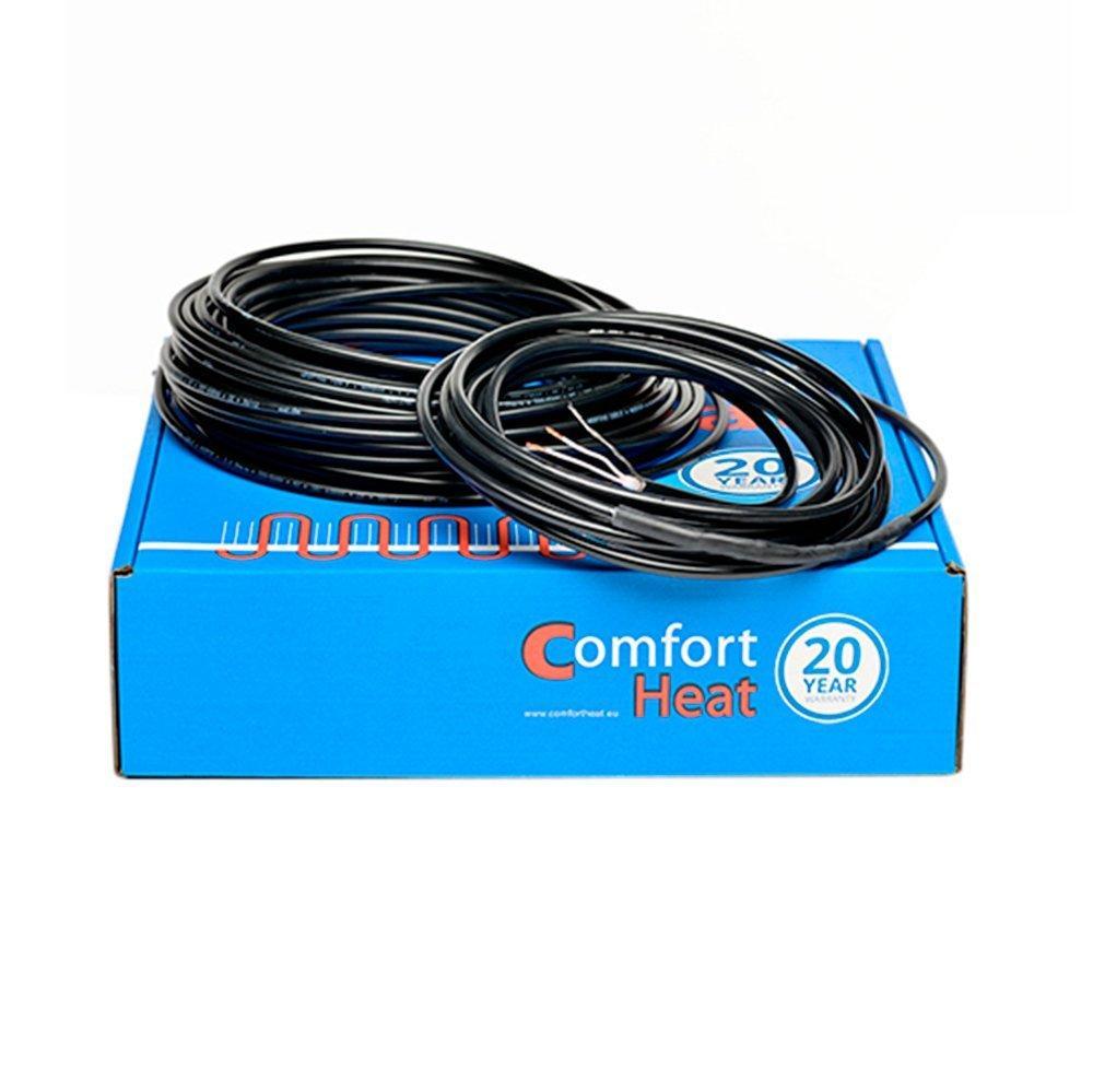 Нагревательный кабель Comfort Heat CTACV - 30 / 114 м / 3420 Вт