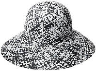 Черно-белая шляпа BCBG Max Azria, фото 1
