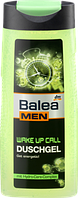 Balea Men Bath гель для душа wake up call, 300 мл