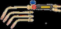 """Горелка газосварочная ацетиленовая типа Г2 """"МАЛЯТКО"""" 233, нак. № 0,1,2,3 (6/6)"""