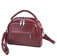 Женская сумка через плечо Камелия м199-75