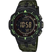 Мужские часы CASIO PRO TREK PRG-300CM-3ER оригинал