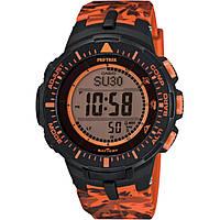 Мужские часы CASIO PRO TREK PRG-300CM-4ER оригинал